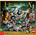 lego heroica castle fortaan series exciting