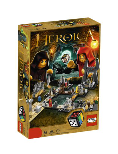 Games 3859 Heroica Caverns Of Nathuz