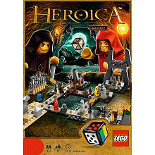 Heroica Caverns Of Nathuz 3859