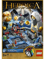 3874 Games Heroica Ilrion